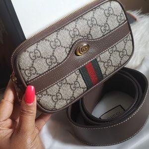 🌠🆕🆕🆕 Gucci Ophidia waist bag